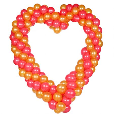 Product Balloon heart