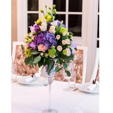 Bouquet Wedding composition