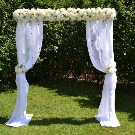 Product Wedding flower arch