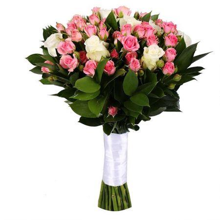 Bouquet Rose grace
