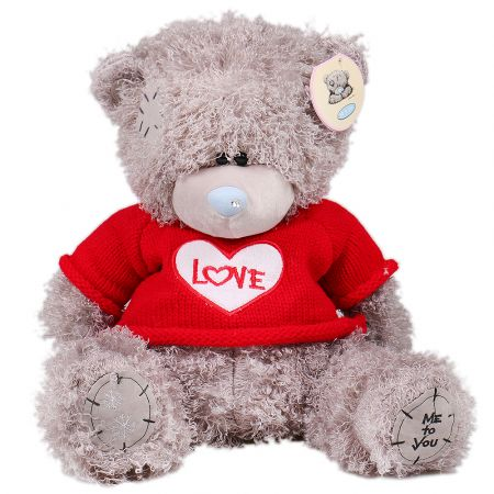 Product Teddy I love you
