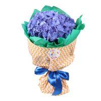 Bouquet Color of the wave