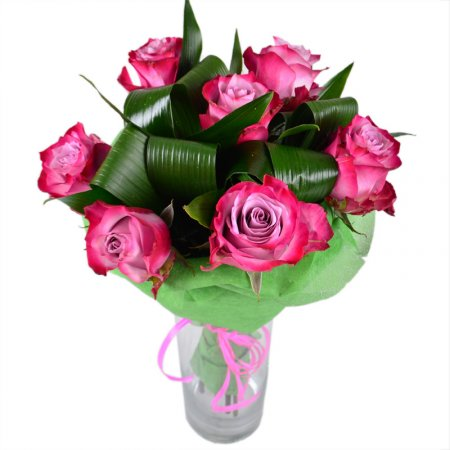 Bouquet Spring caprice premium