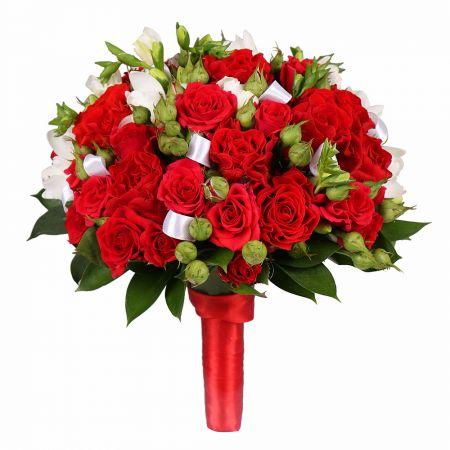 Bouquet Berry