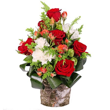 Order this bouquet in our online shop | UFL