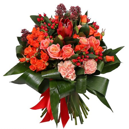Bouquet Amber