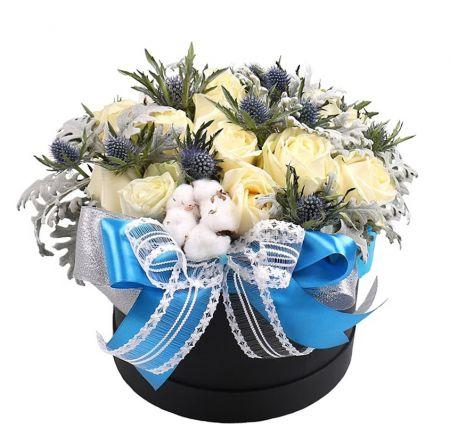 Bouquet Зимняя сказка